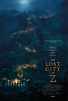 IMAGE FROM The Lost City of Z