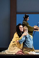 IMAGE FROM The Royal Opera House: Madama Butterfly