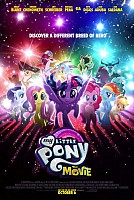 IMAGE FROM My Little Pony: The Movie