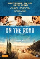 movie poster for On The Road