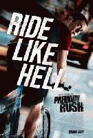 movie poster for Premium Rush