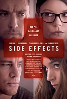 movie poster for Side Effects