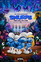IMAGE FROM Smurfs: The Lost Village