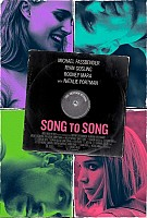 IMAGE FROM Song to Song