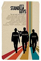 movie poster for Stand Up Guys