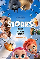 IMAGE FROM Storks
