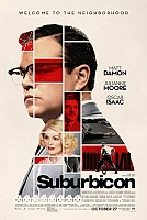 IMAGE FROM Suburbicon