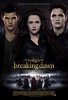 movie poster for Twilight Saga: Breaking Dawn Part 2