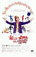 IMAGE FROM Willy Wonka & the Chocolate Factory